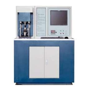 MLM-100磨粒磨损试验机