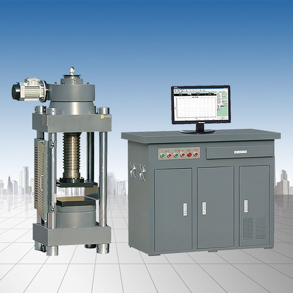 YAW-B系列全自动压力试验机