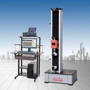 WDW-E系列微机控制电子万能试验机(单臂式)