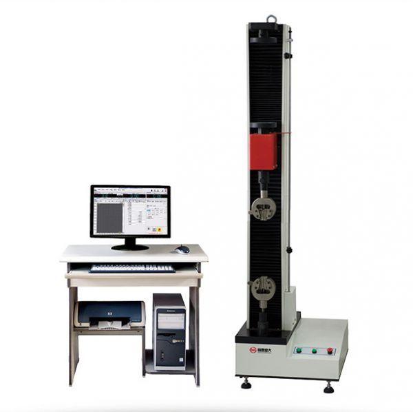 微机控制空气弹簧性能试验机