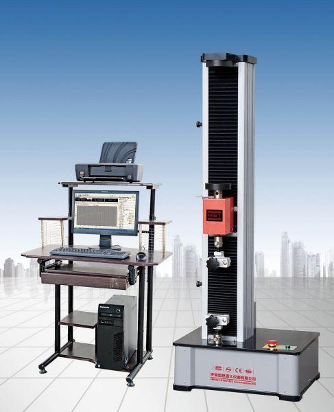 硫化橡胶拉伸强度试验机