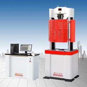 SHT4605微机控制电液伺服万能试验机