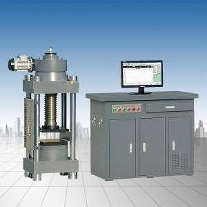 YAW-2000B-2000kN-200吨微机控制压力试验机