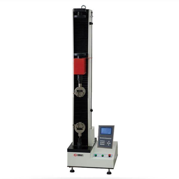WDS-1液晶显示电子拉力试验机